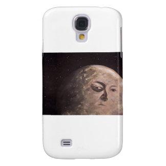 Moon Man Samsung S4 Case