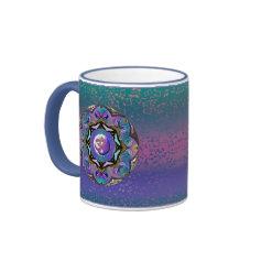 Moon Mandala Mug
