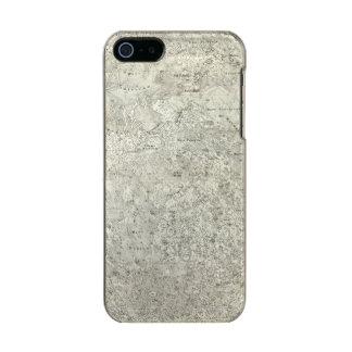 Moon Map Incipio Feather® Shine iPhone 5 Case