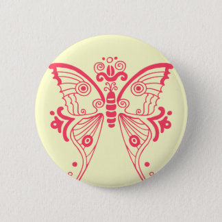 Moon Moth Button