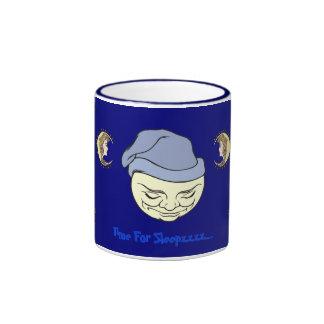 Moon Mother bedtime drinks mug