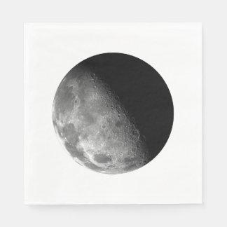 Moon Napkin