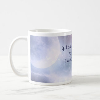 Moon Night Coffee Mug