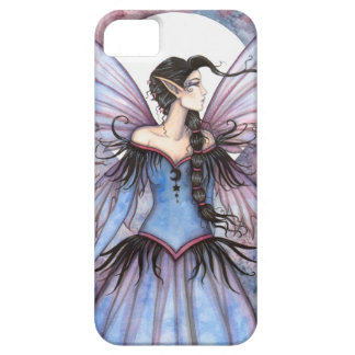Moon of Winter Fairy Fantasy Art iPhone 5 Cover