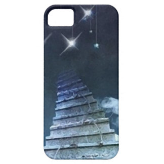 Moon oils_iphone iPhone SE/5/5s case
