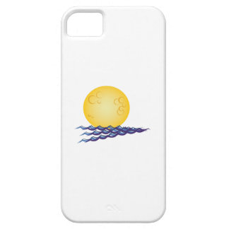 Moon On Water iPhone 5 Covers