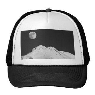 MOON OVER SHASTA TRUCKER HAT