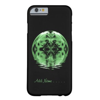 Moon Over Water Personal Barely There iPhone 6 Case