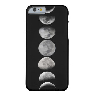 Moon Phase iPhone 6 Case