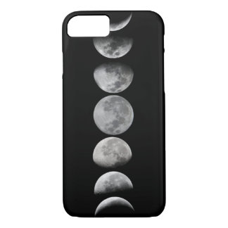 Moon Phase iPhone 7 Case