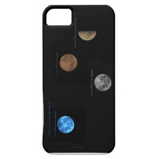 Moon Phases in August 2012The iPhone 5 Cases