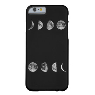 Moon Phases iPhone 6 Barely There iPhone 6 Case