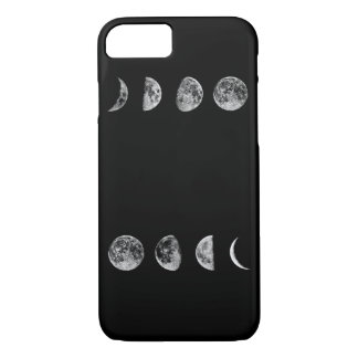 Moon Phases iPhone 7 iPhone 7 Case