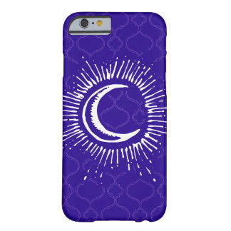 """Moon"" Phone Case (WH/BLU/PUR)"
