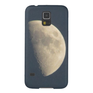 Moon Photography Cell Phone Case