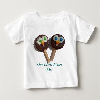 Moon Pie Love! Baby T-Shirt