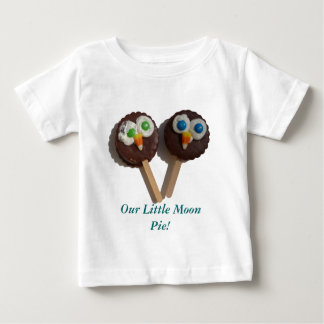 Moon Pie Love! Shirts
