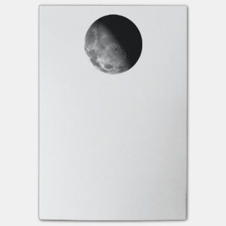 Moon Post-it Notes