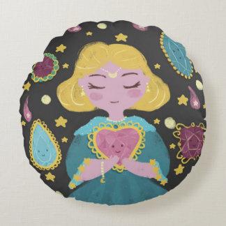 Moon Princess Pillow