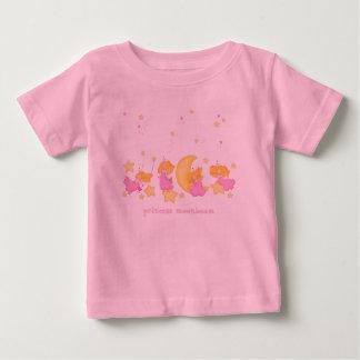 """Moon Princess - """"princess moonbeam"""" Baby T-Shirt"""