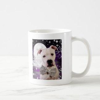 Moon puppy coffee mugs