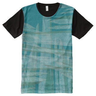 Moon Quartz All-Over-Print T-Shirt