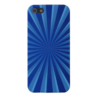 Moon Rays Case For iPhone SE/5/5s