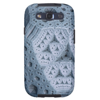 """Moon Rock"" Samsung Galaxy SIII Case"