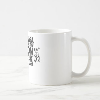 MOON ROCK COFFEE MUGS