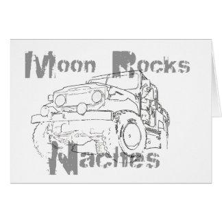 Moon Rocks Naches Card