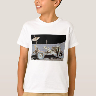 Moon Rover T Shirt