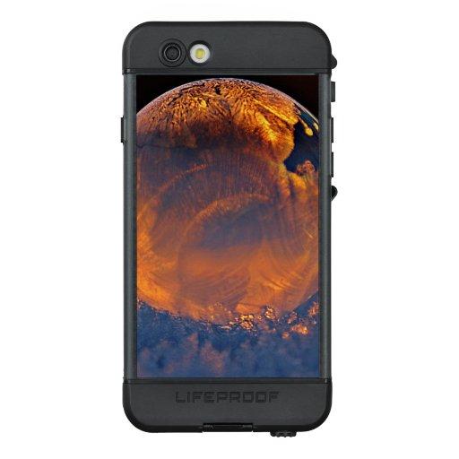 MOON SHAPE LifeProof NÜÜD iPhone 6S CASE