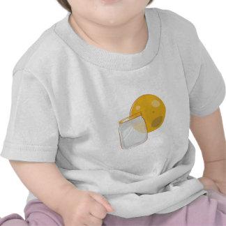 Moon Shine Jar Tshirts