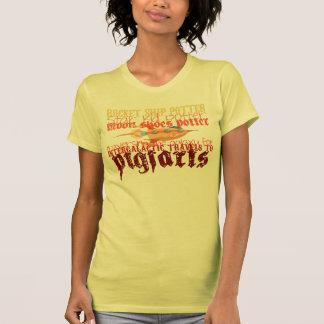 Moon Shoes Potter! T-Shirt