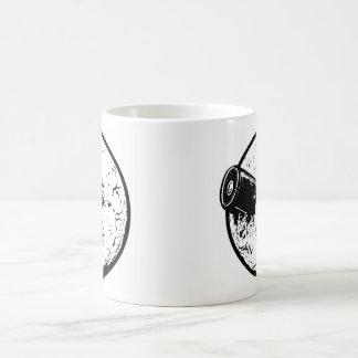 Moon Shot Mug