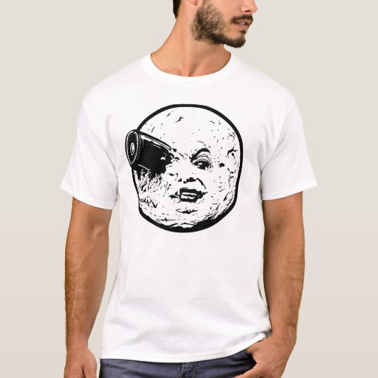 Moon Shot T-Shirt