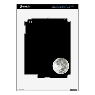 Moon Skins For iPad 3