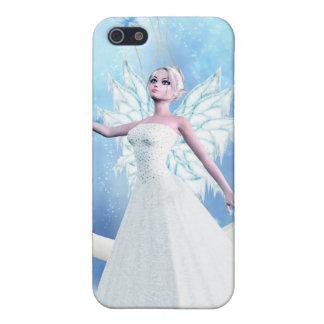 Moon Sky Fairy iPhone 4 Case
