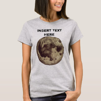 Moon Space Astronomy T-Shirt
