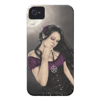 Moon Spell iPhone 4 Cover