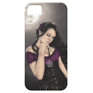 Moon Spell iPhone 5 Cover