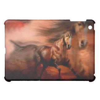 Moon Spirit - Fantasy Horse Art Case for iPad iPad Mini Cases