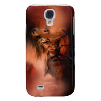 Moon Spirit - Fantasy Horse Art Case for iPhone 3 Galaxy S4 Case