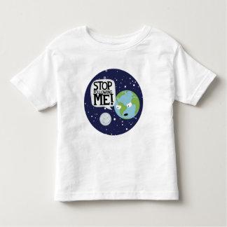 Moon Stalker Toddler T-shirt