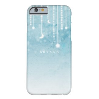 Star Covered Phone Cases | Word Play Fighting