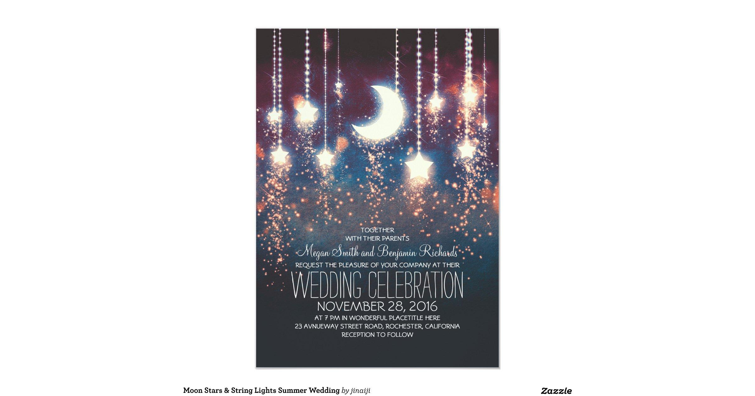 Zazzle String Lights : moon_stars_string_lights_wedding_invitations-r1877402d08334e4f90e5ec087f8a452e_zkrqs_1200.jpg ...