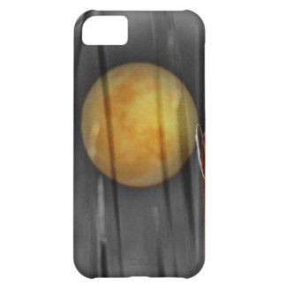 Moon Struck iPhone 5C Cover