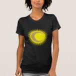 Moon suns sun moon t shirts