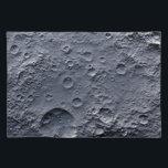 """Moon Surface Placemat<br><div class=""""desc"""">Space photos</div>"""