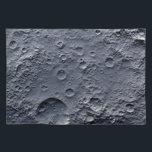 "Moon Surface Placemat<br><div class=""desc"">Space photos</div>"